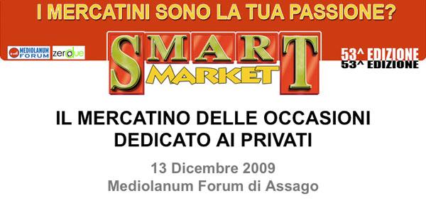 smartmarket mercatino di secondamano a assago (milano)