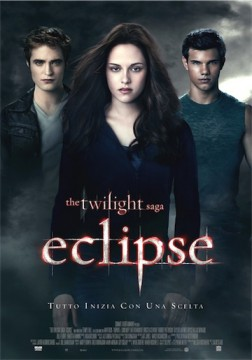 The Twilight Saga - Eclipse: Recensione in Anteprima